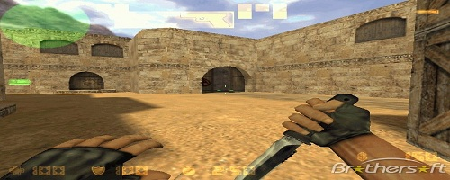 Counter Strike 1.3 Full Version Game For Pc Free Download.!