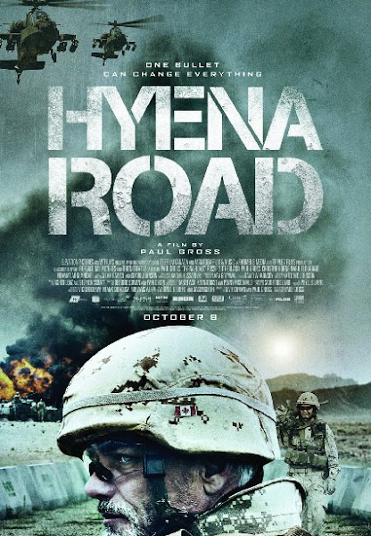 Poster of Hyena Road 2015 720p English BRRip Full Movie Download