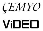Tanıtım Videoları
