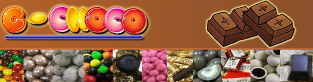 G-CHOCO ( Coklat Kiloan Delfi , Ceres , Lagie Dll )