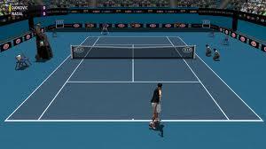 Tenisin Kralları Oyunu
