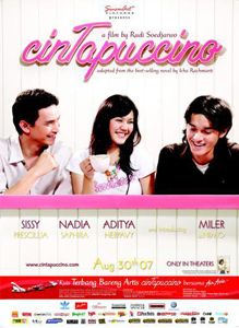 Cintapuccino (2007)