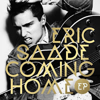 Eric Saade. Cover Girl Part II