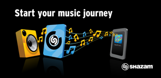free music app for Android - Shazam apk