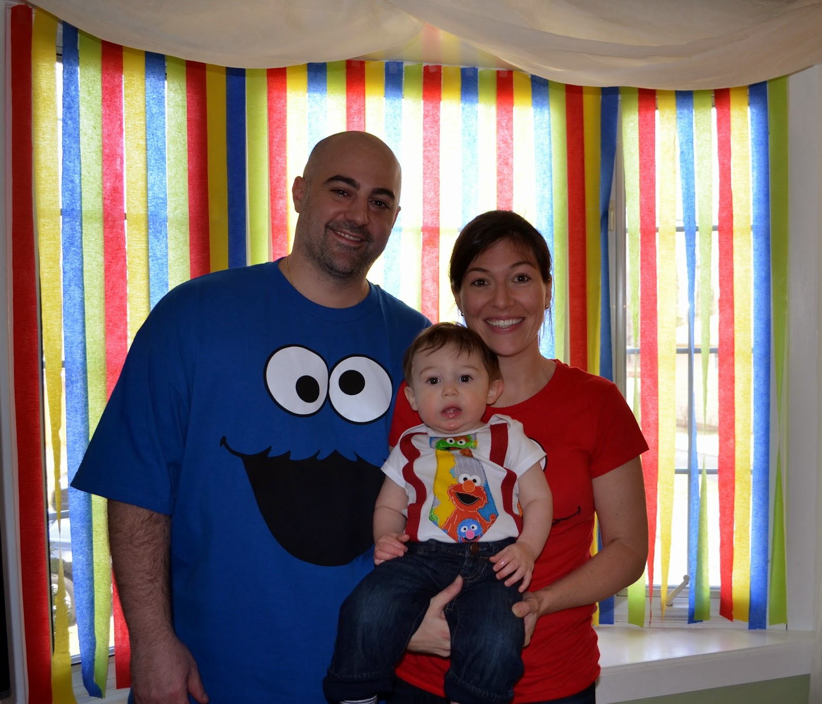Elmo 1st birthday party ideas birthday party sesamestreet - Sesame Street Birthday Party Ideas
