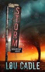 Storm at Amazon