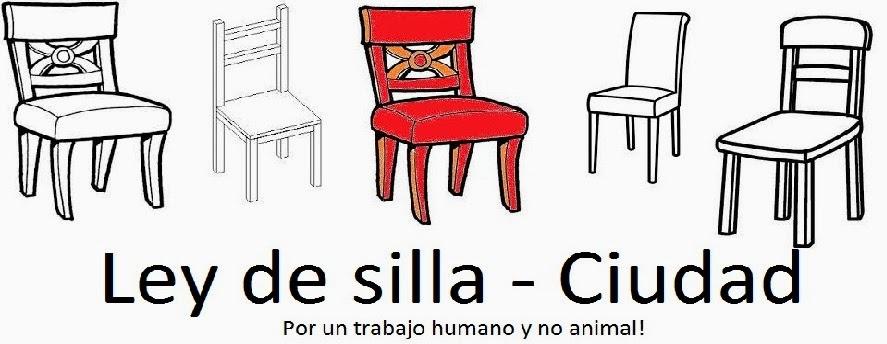 Ley de Silla Ciudad