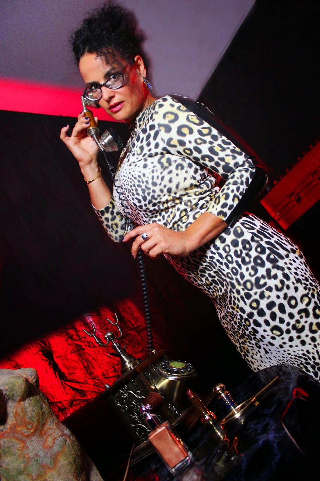 Rollenspiele: Telefonerziehung