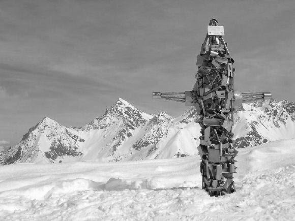 Emilius in Valle D'Aosta PH:Alberto BERTAZZO