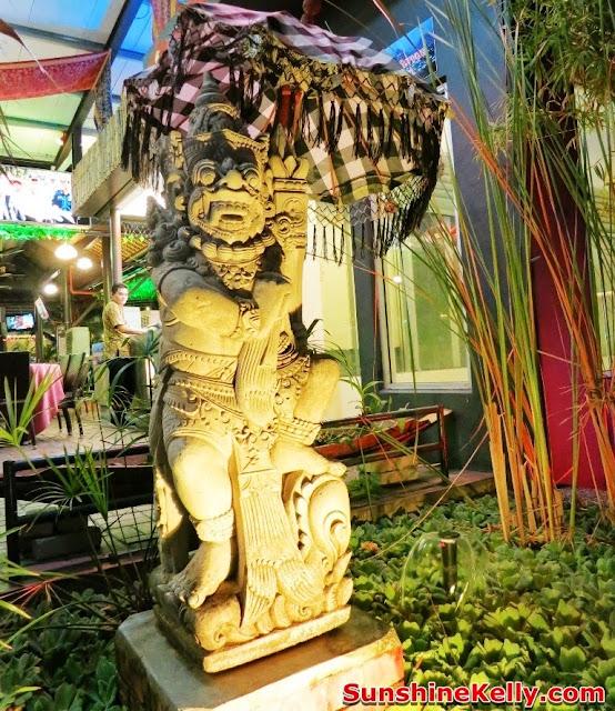 Bali Hai Seafood Village Kota Damasara, food, seafood restaurant, bali hai, ramadan buffet, balinese food, romantik bali, suasana bali, gambar bali, gambar restoran bali, balinese restaurant
