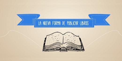 Libros.com, la nueva forma de publicar libros