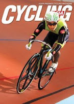 CYCLING ASIA MAGAZINE