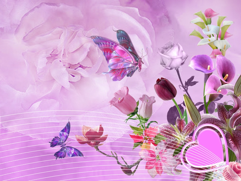 flowers wallpapers part 3 - transformers wallpapers