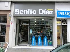 Benito Diaz MXKAÑA