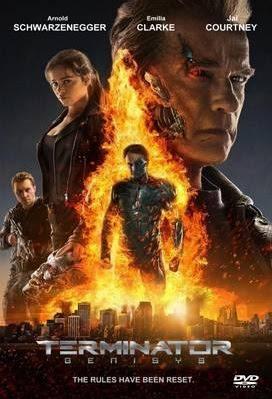 Terminator Genesis en Español Latino
