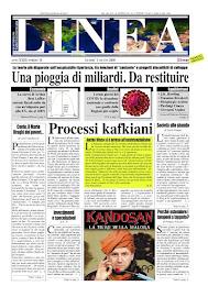 """Linea""  (settimanale)..."