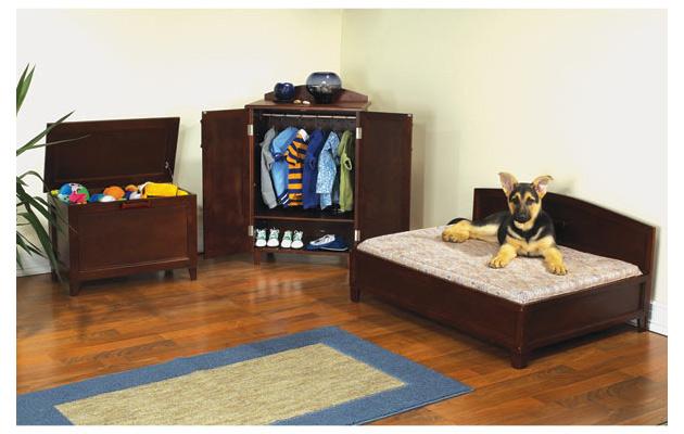 dog bedroom furniture