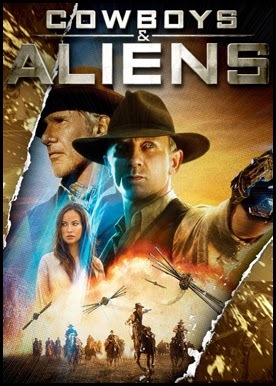 Download – Cowboys & Aliens – Dual Áudio