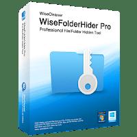 تحميل برنامج اخفاء وحمايه المجلدات Wise Folder Hider 2016 مجانا