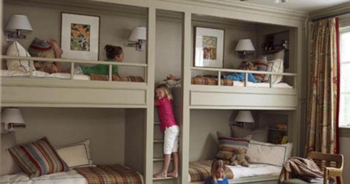 contoh desain kamar kosan asrama putri design rumah