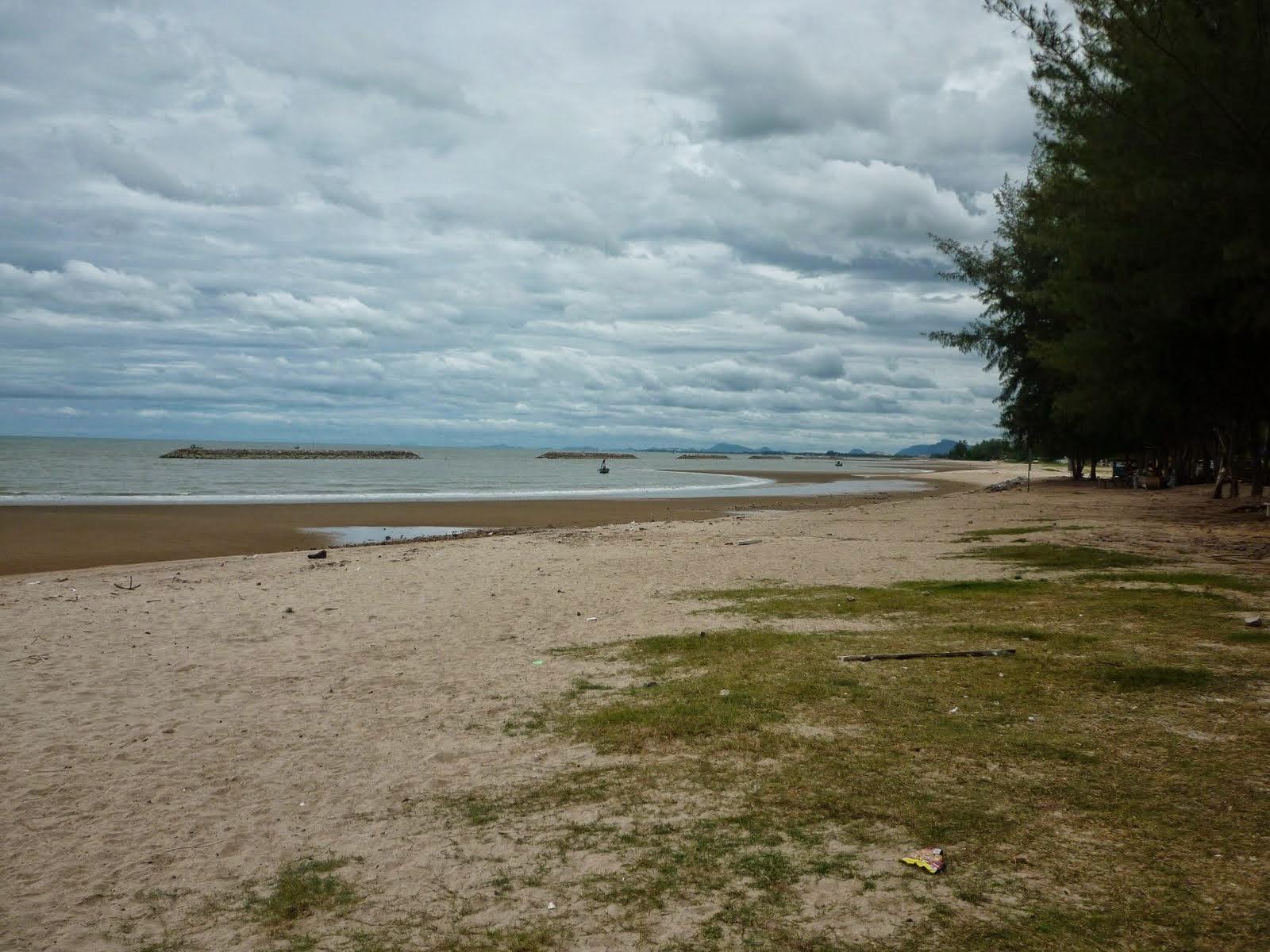 Seasky Beach Resort