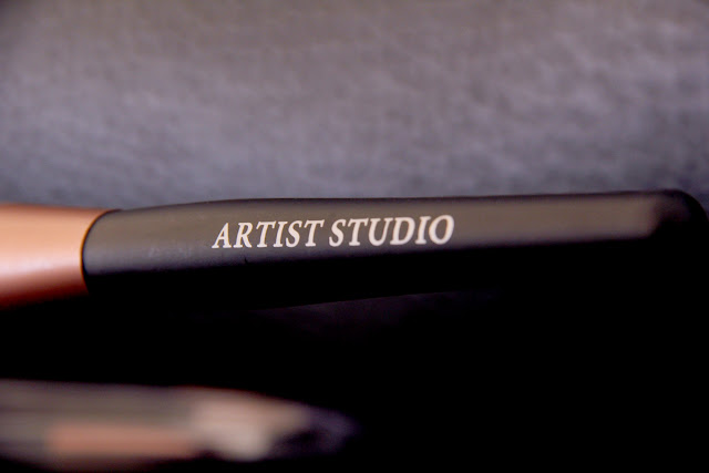 Artist Studio Makeup Brush from Landmark Review