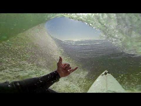 GoPro Skeleton Bay with Dale Staples