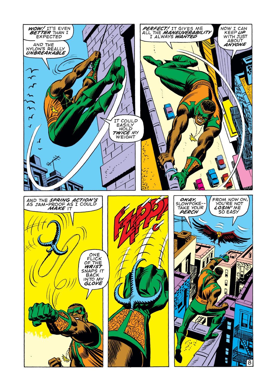 Captain America (1968) Issue #139 #53 - English 9