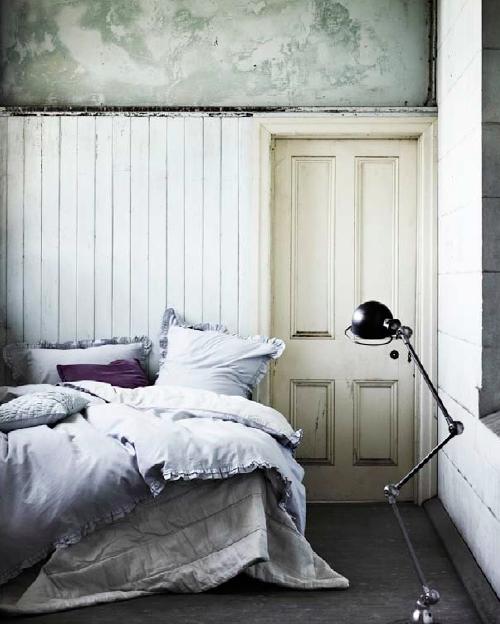 Tracie ellis design our brand new maison ruffle bedlinen for Tracie ellis bedding