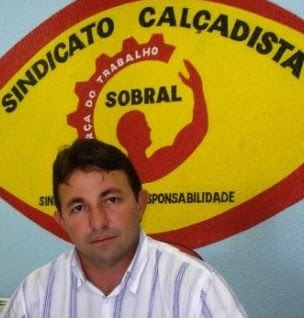 SINDICATO DOS CALÇADISTAS DE SOBRAL