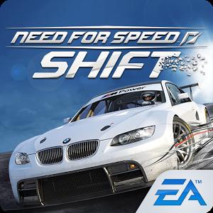 NEED FOR SPEED™ Shift Full v2.0.8 Apk + Data Download