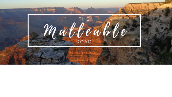 The Malleable Road