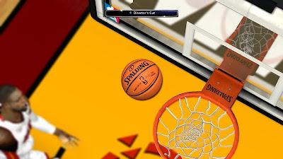 2K HD Texture Ball Patch