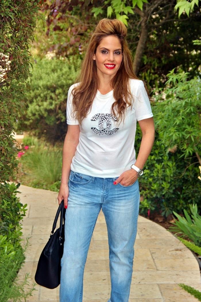 בלוג אופנה Vered'Style הטרנד? בנעליים