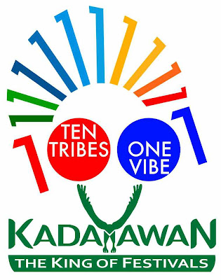 king of festivals kadayawan 2012