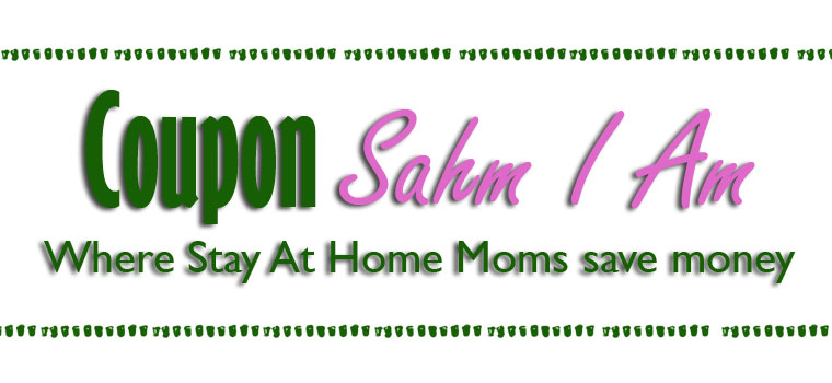 Coupon Sahm I Am