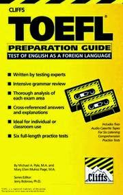Persiapan TOEFL