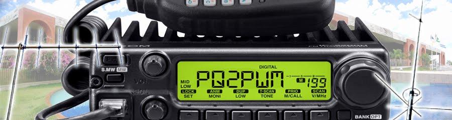 PQ2PWM | REPETIDORA DE VHF