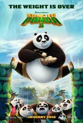 sinopsis Kungfu Panda 3