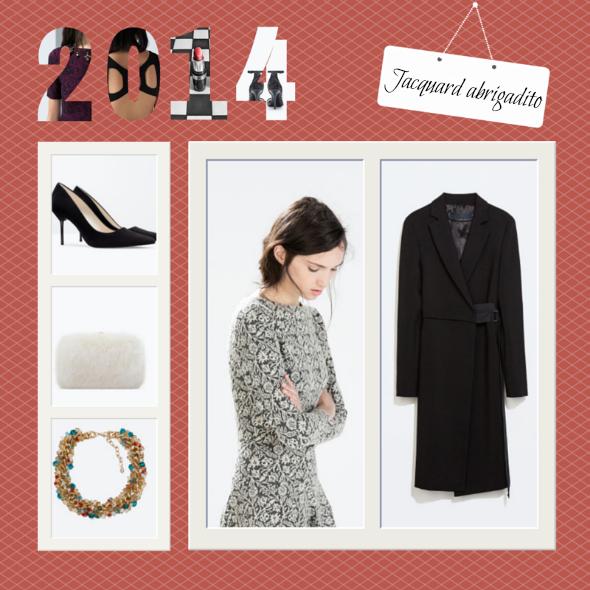 vestidos fin de año jacquard reina de la fiesta 2014