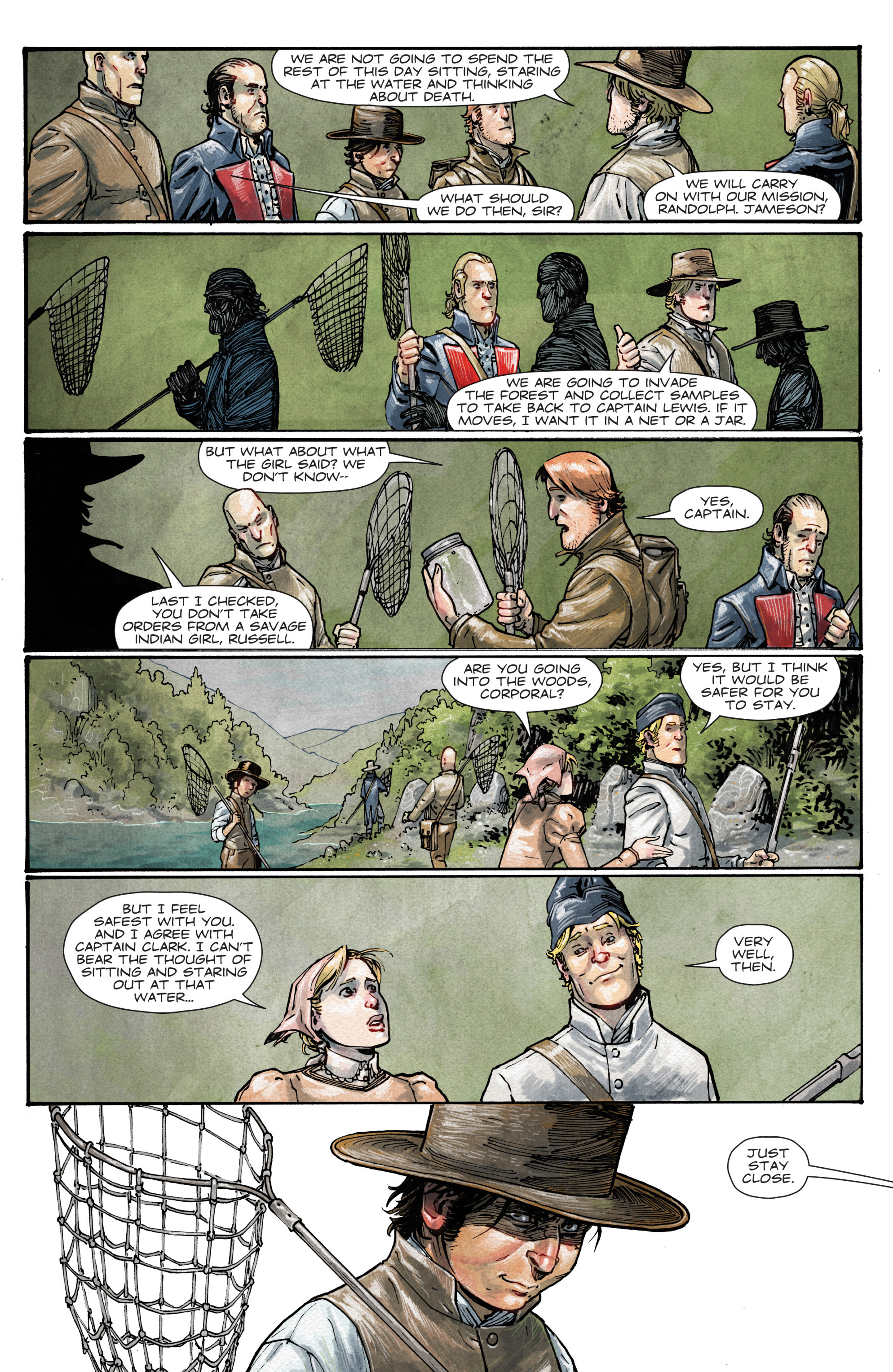 Manifest Destiny #_TPB_2 #42 - English 36