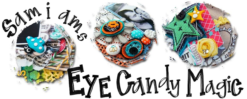 Eye Candy Magic