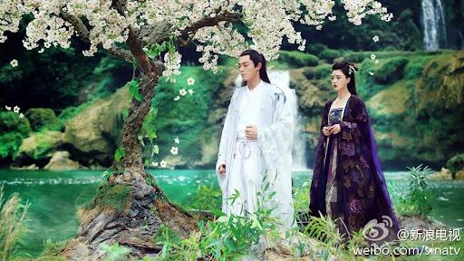 Xem Phim Hoa Thiên Cốt (45 Tập cuối) 2015
