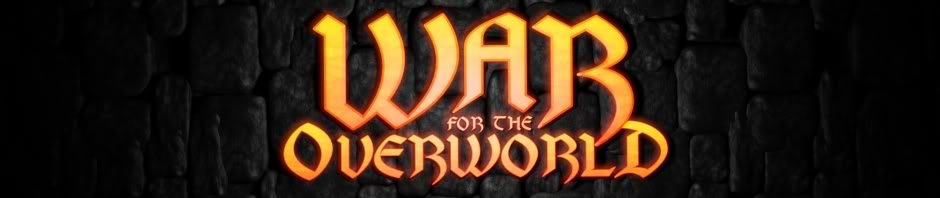 Indie Retro News: War for the Overworld - (RTS/God Game ...