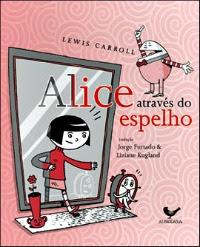 Alice no espelho