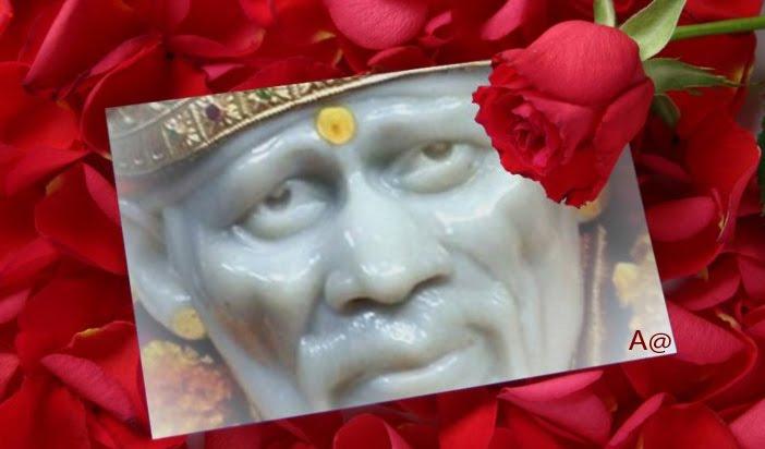 A Couple of Sai Baba Experiences - Part 803