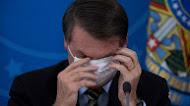 Brasil: ¡Fuera Bolsonaro, Mourão y la agenda neoliberal!