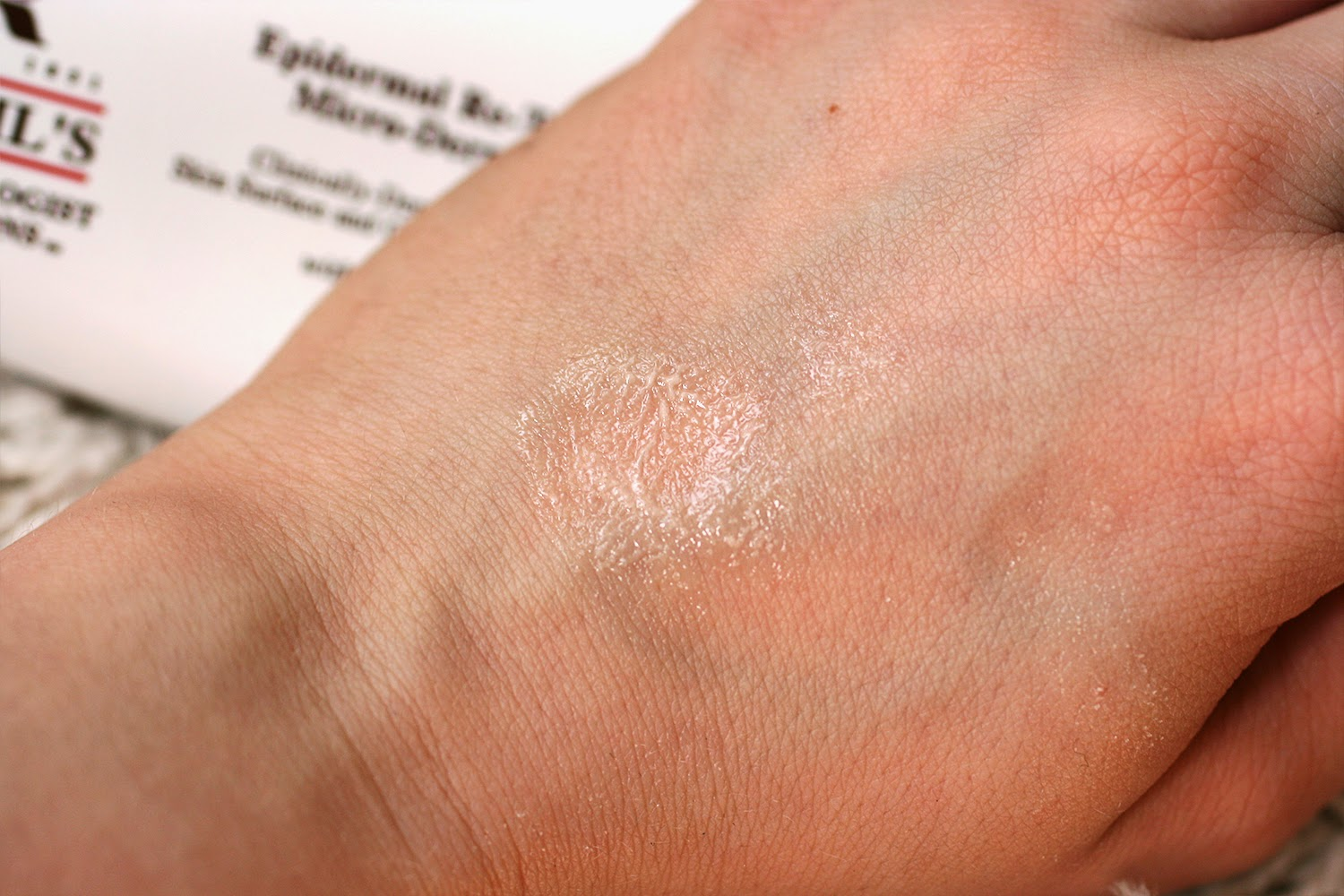 Kiehl's Epidermal Re-Texturizing Micro-Dermabrasion