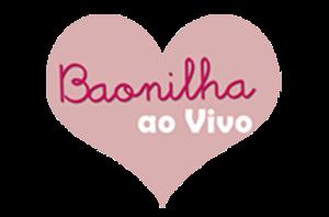baonilha ao vivo