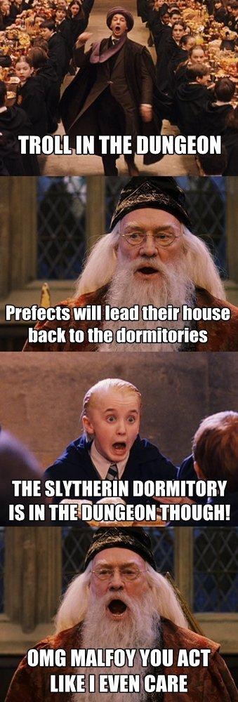 Badayz Dumbledore